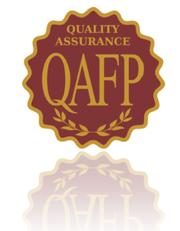 QAFP Quality Assurance